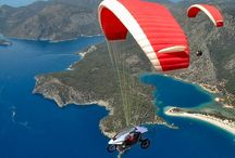I Wanna Fly / ultralight airplanes, powered parachutes, etc.