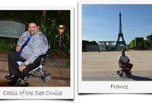 EZ Lite Cruiser Customer Testimonials / We receive numerous testimonials from our customers who absolutely love their EZ Lite Cruiser.  Here are just a few of them... to read more about how EZ Lite Cruiser is changing the lives of many, visit our website.