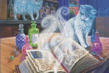 Books / by Kristin Calamusa