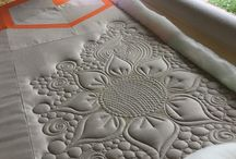 Quilting - vzory