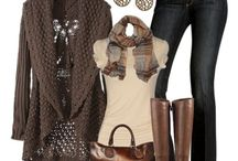 Fashion Inspiration / by Katey McArthur