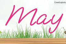 May / Hello Month of May