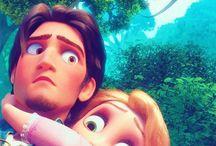 • Disney •