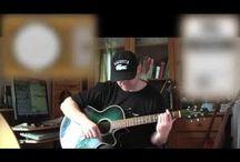 musik / guitarspil
