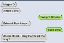 twilight insults