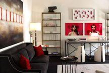 diverse / All kind of interesting settings! / by Simona Rizzi Interior Designer
