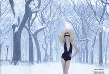 Glamour / by Jean Davis