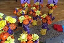 bal basket