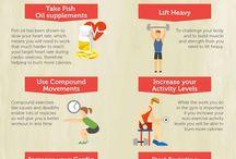 health / training