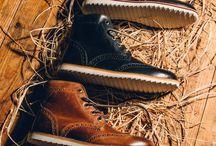 Ayakkabı (Shoes)