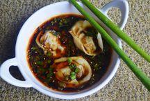 Salt N Pepper - Chinese Recipes