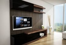 cuarto de tele