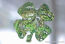 KBN St. Patrick's Day for Kids / St Patrick's Day crafts and activities for kids from members of the Kid Blogger Network.  Only pin your own posts to any KBN boards. Do not pin others please.  * Important note for collaborators: Any pin that you pin to this board is giving your permission for other KBN members to feature your post with a link and may include a photo.