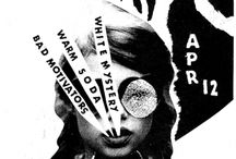 Design: punk rock/radical