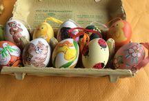 Decora tus huevos