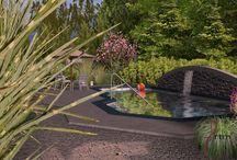 Artmon Ogrody Katarzyna Mondel- Kmiotek / Zajmujemy się projektowaniem i urządzaniem ogrodów i innych terenów zielonych wraz z kompleksową pielęgnacją.  Wykonujemy projekty w technologii 3D - oferujemy realistyczne wizualizacje oraz możliwość wirtualnego spaceru po projektowanym terenie.  Naszym celem jest takie zagospodarowanie przestrzeni wokół domu, dzięki któremu uzyskamy ciekawy efekt kompozycyjny, przy jednoczesnym uwzględnieniu gustu właściciela, sposobu użytkowania ogrodu, uwarunkowań terenowych i innych czynników.