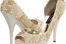 Schu's Shoe Lust / by Jeanette Huse-Schu