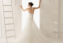 Stunning Dresses / Stunning wedding gowns. Lace, feature backs and all about the detail