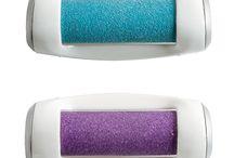 Produits Silk'n / La compagnie Silk'n se spécialise dans l'épilation définitive et les soins de la peau.