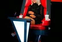 Christina Aguilera regresa a 'The Voice' para su octava temporada