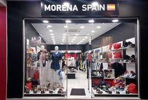Morena Spain _ Κατερίνη