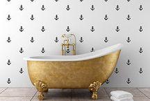 Bath / by Lisa Whynot