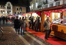 Mercatini di Natale a Pavia fino al 28 dicembre Pavia