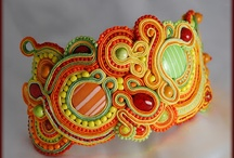 Soutache my love