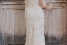 Wedding Dress / Wedding Dress and Styling