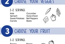 Infographics / by Lifeway Foods