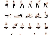 Yoga & pregnancy