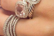 Jewels rings