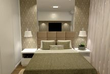 quartos casal