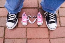 For Lindsay Maternity Photos / by Hailey Hokett