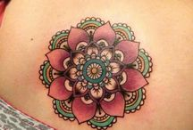 Tatoo Mandalas
