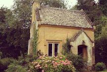 Ładne domy i domki