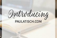 Best of PaulaTisch.com / Interesting posts from blog | Faith, Family, Home | Book Reviews | Movie Reviews