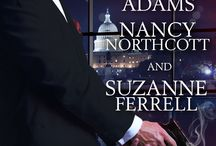 Capitol Danger / by Suzanne Ferrell, RS author