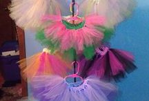 tutu / by Kaleigh Romine