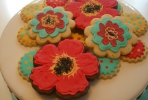 Cookies Cupcakes and Cakes