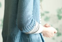 Knitting / by Justina's pages