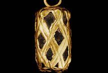 Nubian Jewellery