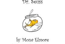 Dr Seuss / by Misty Cordle