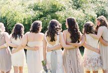 Bridesmaids / ブライズメイド