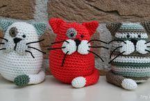 Crochet : Amigurumis