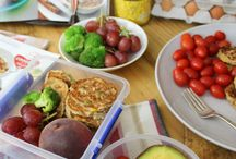 Kosblik / Nutritious and balanced lunch boxes for the whole family. Easy and exciting ideas with everyday ingredients.