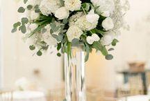 Floral Designs for Wedding