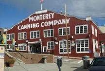 CA - Monterey n Carmel n Big Sur n Santa Cruz