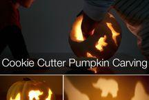 Halloween  / Halloween stuff
