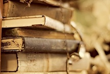Spirit of the books